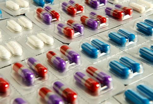 Medicines Neurontin